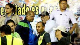 Fiscalía investiga por lavado a una sociedad del vicepresidente de El Salvador