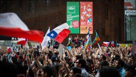 Un ingreso para todos los chilenos (por ser chilenos) en vez del Ingreso Mínimo Garantizado