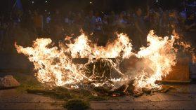 El nuevo Chile: ¿dignidad o venganza?