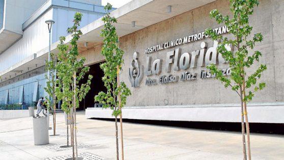 Hospital de La Florida compró 800 mil mascarillas con sobreprecio a familiar de subdirector
