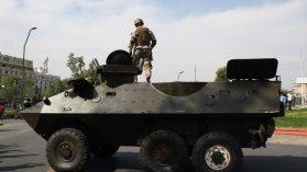Por qué es inconstitucional el proyecto del gobierno sobre las Fuerzas Armadas y la infraestructura crítica