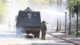 Crímenes de lesa humanidad y responsabilidad del superior bajo la ley chilena y el Estatuto de Roma