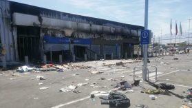 Crónica de cinco saqueos y nueve muertos: estado de emergencia agudizó el abandono de la periferia