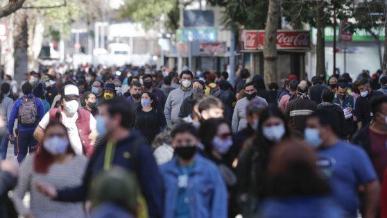 Precariedad laboral y malestar subjetivo: análisis de una encuesta realizada a jefes de hogar en Santiago y Concepción
