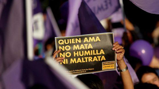 Femicidios no bajan a pesar de reformas y políticas contra la violencia de género: 131 víctimas entre 2018 y 2020
