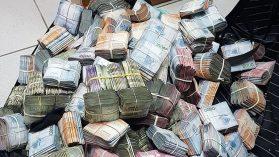 Las estrategias que usan los narco mayoristas para lavar dinero y corromper funcionarios