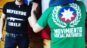 En la vía de Bolsonaro: rostros y estrategia del rearme político del ultranacionalismo chileno