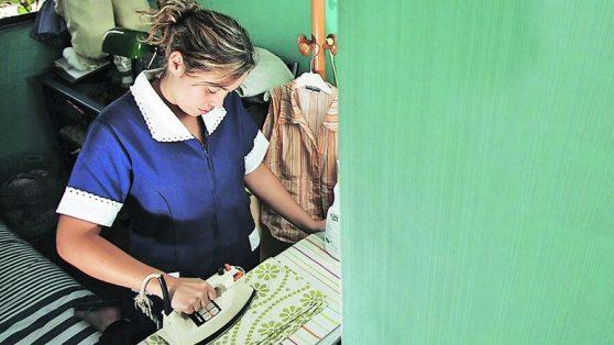 """""""Si soy elegida convencional, una de mis luchas será que se reconozca el trabajo precario en todo Chile"""""""