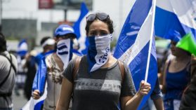 Periodistas de todo el mundo rechazan ataques a la libertad de expresión e información en Nicaragua