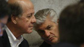 Juicio por delito tributario y platas políticas: SII beneficia a Penta con rebaja de impuestos por su millonario gasto en abogados