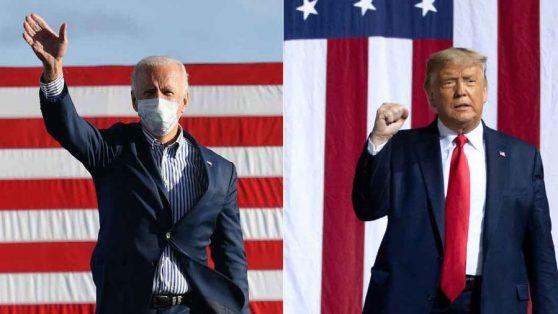 Trump vs. Biden: la (In)transferencia de conocimiento electoral y los riesgos de crisis constitucional en 2020