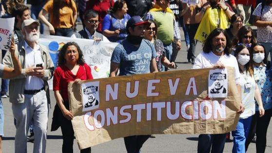 Especial CIPER/Académico: un aporte para participar en el debate constitucional