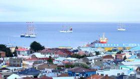 Magallanes: de historia nacional a historia mundial