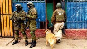 Mitos sobre la fallida guerra contra el narco en Chile