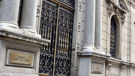 Respuesta de CIPER al ministro del Tribunal Constitucional José Ignacio Vásquez