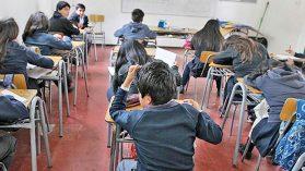 Miedo a sentir: el límite a las emociones en la escuela chilena