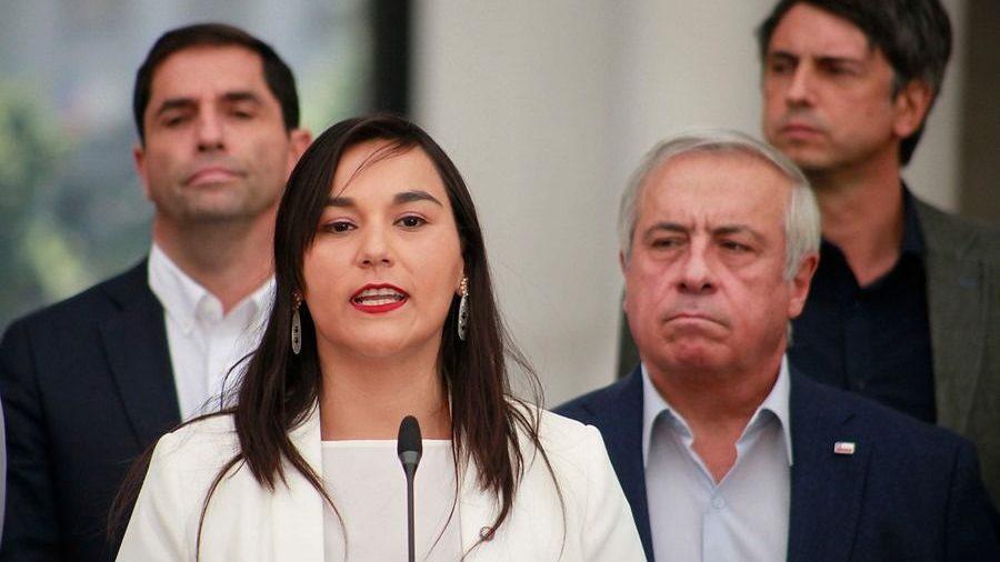 Por qué la columna de Ricardo Escobar sobre Izkia Siches puede considerarse misógina – CIPER Chile