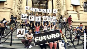 Pensar la política científica más allá de Becas Chile