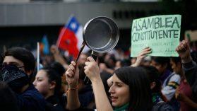 Cambio constitucional en el Chile postransición: refundar o arreglar lo que tenemos
