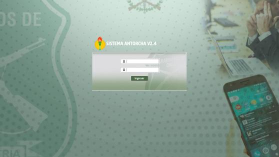 El email que compromete a capitán de Carabineros y al creador del software «Antorcha»
