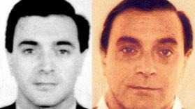 El asesino de Eugenio Berríos