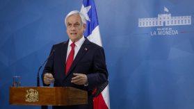 Piñera, el discurso político como una cartera de inversiones