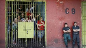 El desastre sanitario de la cárcel de Puente Alto: Un Estado indolente y un recurso en plena pandemia