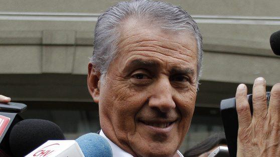 """Adelanto del libro """"Ponce Lerou: Pinochet. El litio. Las cascadas. Las platas políticas"""""""
