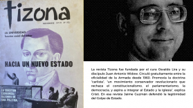 Jaime Guzmán y la legitimidad del pronunciamiento