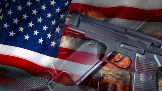 Sobre la violencia en Latinoamérica y el desatendido tráfico de armas desde Estados Unidos