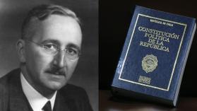Hayek y la Constitución del 80. La construcción del mito