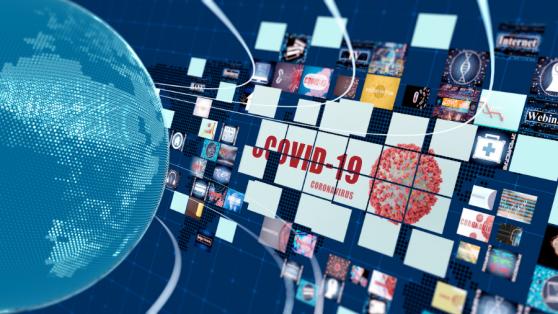 El desafío de seguir comunicando los riesgos del COVID en un entorno saturado de información