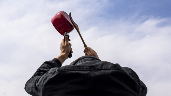 Crisis de la libertad de expresión en Chile