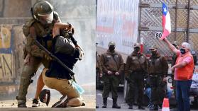 Sobre la ambigua relación que tenemos con la violencia política
