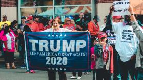 Trump, el síntoma, no la enfermedad