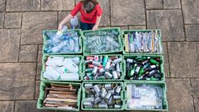Reciclaje domiciliario en Chile: queremos, pero no nos dejan