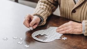 Tratar la demencia respetando el derecho a ser diferente