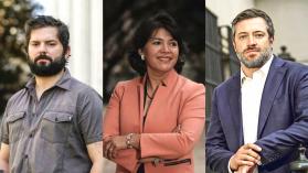 Los ajustes de Boric, Sichel y Provoste para el segundo tiempo de la carrera presidencial: equipos, financiamiento y trabajo territorial