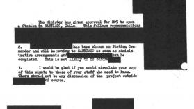 Golpe de Estado: documentos desclasificados de Australia muestran que espías de ese país colaboraron con la CIA en Chile