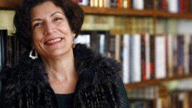 Alma Guillermoprieto: Vuelta a El Salvador