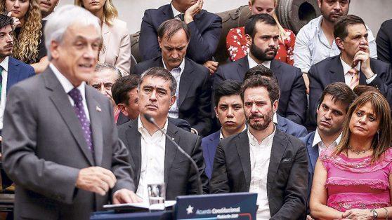 Los caminos ideológicos de la derecha chilena