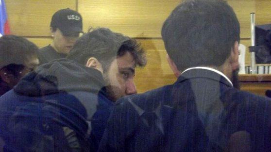 La conexión narco del concejal RN detenido por saqueos