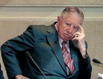 El verdadero valor de la fortuna que acumuló Pinochet