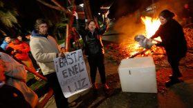 Apagón en Santiago: las fallas y mentiras que la SEC le imputa a ENEL