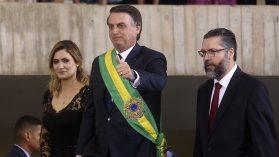 Manuel Loff: «El bolsonarismo es el neofacismo adaptado al Brasil del siglo XXI»