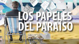 """""""Papeles del Paraíso"""": Masiva filtración revela nuevos secretos de operaciones en Chile"""