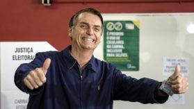"""Filósofo brasileño Vladimir Safatle: """"Cuando no se hacen bien las cuentas con la historia, la historia acecha"""""""