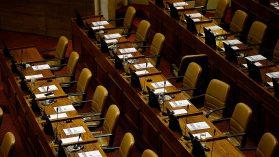 Convención Constitucional: mecanismos de paridad redujeron a 2,9% la brecha de representatividad de las mujeres