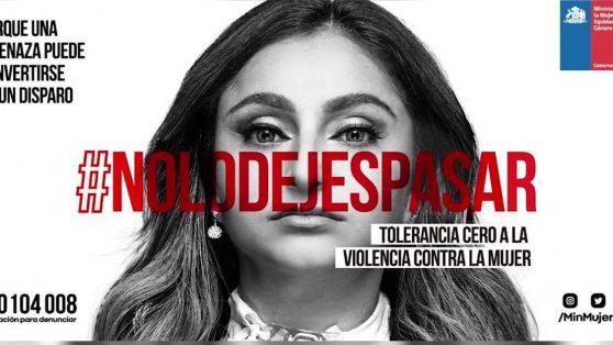 Las falencias que arrastran las campañas contra la violencia hacia la mujer