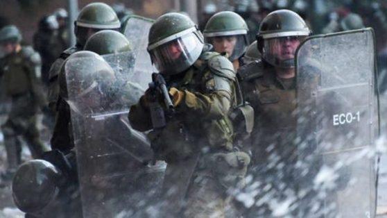 ¿Por qué persiste la violencia policial?